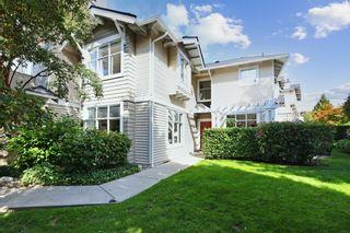 Photo 1: 5 6588 BARNARD DRIVE in Richmond: Terra Nova Townhouse for sale : MLS®# R2618533