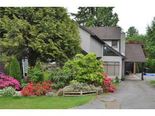 Photo 2: 4020 MARS Place in Port Coquitlam: Oxford Heights House for sale : MLS®# V1065325