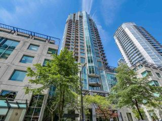Photo 1: 2302 889 Homer Street in Vancouver: Downtown VW Condo for sale (Vancouver West)  : MLS®# 2077487