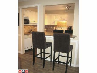 """Photo 5: # 107 32075 GEORGE FERGUSON WY in Abbotsford: Abbotsford West Condo for sale in """"Arbour Court"""" : MLS®# F1124751"""