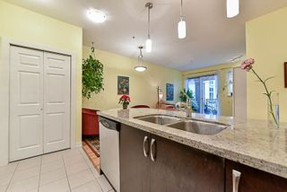 """Photo 6: 416 10237 133 Street in Surrey: Whalley Condo for sale in """"ETHICAL GARDENS"""" (North Surrey)  : MLS®# R2232549"""