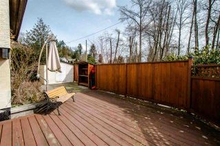 Photo 14: 350 IOCO Road in Port Moody: North Shore Pt Moody House for sale : MLS®# R2371579