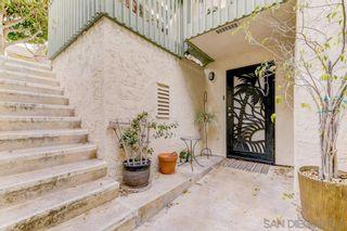 Photo 3: BAY PARK Condo for sale : 2 bedrooms : 2935 Cowley Way #B in San Diego