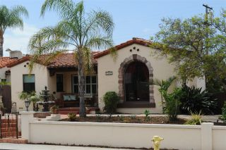 Photo 2: NORTH PARK House for sale : 3 bedrooms : 3375 Palm St in San Diego