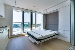 """Photo 9: 1413 13438 CENTRAL Avenue in Surrey: Whalley Condo for sale in """"Prime on The Plaza"""" (North Surrey)  : MLS®# R2560921"""