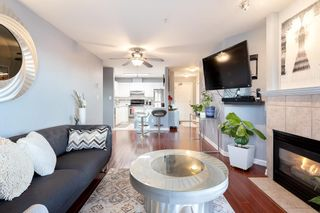 """Photo 9: 307 1128 SIXTH Avenue in New Westminster: Uptown NW Condo for sale in """"KINGSGATE"""" : MLS®# R2541113"""