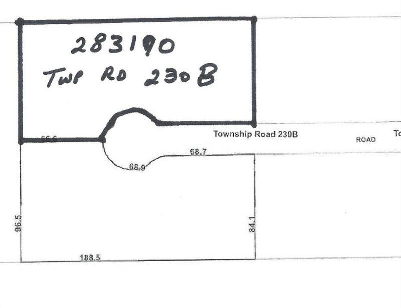 FEATURED LISTING: 283190 Township Road 230B Township Rural Rocky View County