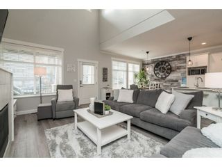 """Photo 4: 13 7138 210 Street in Langley: Willoughby Heights Townhouse for sale in """"Prestwick at Milner Heights"""" : MLS®# R2538094"""