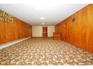 Photo 11: 48 Magellan Bay in WINNIPEG: Westwood / Crestview Residential for sale (West Winnipeg)  : MLS®# 1429621