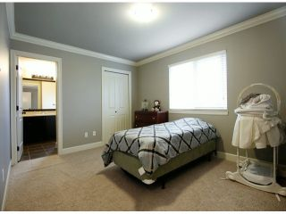 Photo 13: 8471 BAILEY PL in Mission: Mission BC House for sale : MLS®# F1415065
