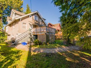 Photo 3: 6202 LARCH Street in Vancouver: Kerrisdale House for sale (Vancouver West)  : MLS®# R2247954