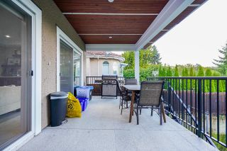 Photo 31: 1780 SPRINGER Avenue in Burnaby: Parkcrest House for sale (Burnaby North)  : MLS®# R2622563