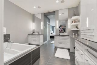 Photo 23: 3207 CAMERON HEIGHTS Way in Edmonton: Zone 20 House for sale : MLS®# E4243049