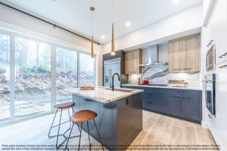 """Photo 7: 3 23415 CROSS Road in Maple Ridge: Silver Valley Townhouse for sale in """"E11even on Cross"""" : MLS®# R2425632"""