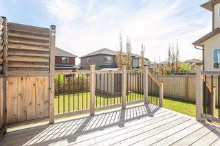 Photo 40: 1459 Wates Link SW in Edmonton: Zone 56 House for sale : MLS®# E4246699
