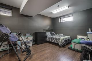 Photo 27: 707 Janeson Court in Warman: Residential for sale : MLS®# SK872218