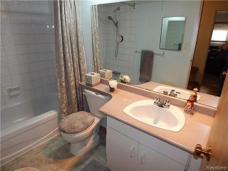Photo 14: 24 Novavista Drive in Winnipeg: River Park South Condominium for sale (2E)  : MLS®# 1713507