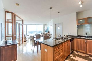 """Photo 4: 2303 1228 W HASTINGS Street in Vancouver: Coal Harbour Condo for sale in """"THE PALLADIO"""" (Vancouver West)  : MLS®# R2159180"""