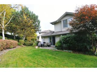 "Photo 14: 37 22740 116TH Avenue in Maple Ridge: East Central Townhouse for sale in ""FRASER GLEN"" : MLS®# V1032832"