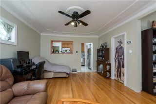 Photo 6: 79 Barber Street in Winnipeg: Point Douglas Residential for sale (4A)  : MLS®# 1921685
