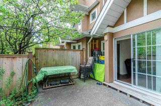 Photo 3: 6 7488 SALISBURY Avenue in Burnaby: Highgate Townhouse for sale (Burnaby South)  : MLS®# R2569684
