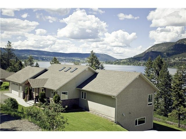 """Main Photo: 1804 S LAKESIDE Drive in Williams Lake: Williams Lake - City House for sale in """"SOUTH LAKESIDE"""" (Williams Lake (Zone 27))  : MLS®# N234817"""