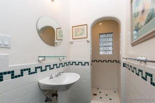 Photo 19: KENSINGTON House for sale : 3 bedrooms : 4124 Norfolk Terrace in San Diego