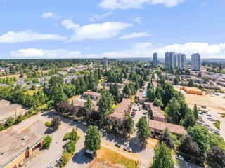 """Photo 32: 118 13806 CENTRAL Avenue in Surrey: Whalley Townhouse for sale in """"THE MEADOWS"""" (North Surrey)  : MLS®# R2602359"""