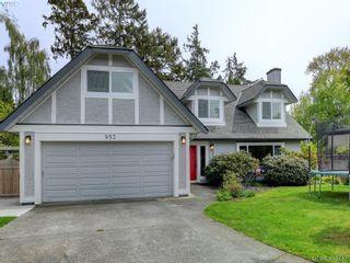 Photo 28: 953 Pattullo Pl in VICTORIA: OB South Oak Bay House for sale (Oak Bay)  : MLS®# 812038