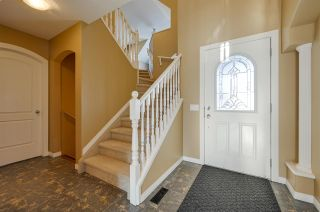 Photo 21: 19 RICHELIEU Crescent: Beaumont House for sale : MLS®# E4228335