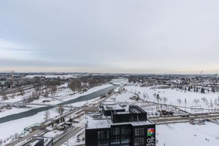 Photo 16: 801 550 Riverfront Avenue SE in Calgary: Downtown East Village Apartment for sale : MLS®# A1068859