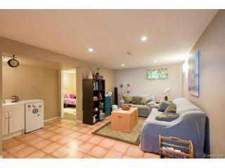 Photo 13: 432 Ravelston Avenue East in WINNIPEG: Transcona Residential for sale (North East Winnipeg)  : MLS®# 1322033