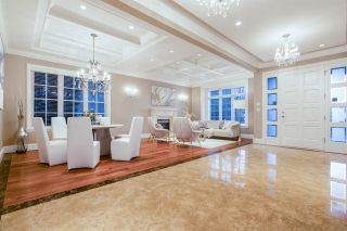 Photo 8: 6550 EAST BOULEVARD in Vancouver: Kerrisdale House for sale (Vancouver West)  : MLS®# R2592385