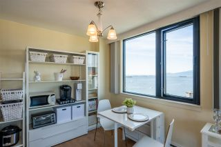 """Photo 5: 2001 1330 HARWOOD Street in Vancouver: West End VW Condo for sale in """"Westsea Towers"""" (Vancouver West)  : MLS®# R2481214"""