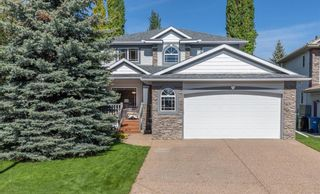 Main Photo: 61 Chaparral Cove SE in Calgary: Chaparral Detached for sale : MLS®# A1118523