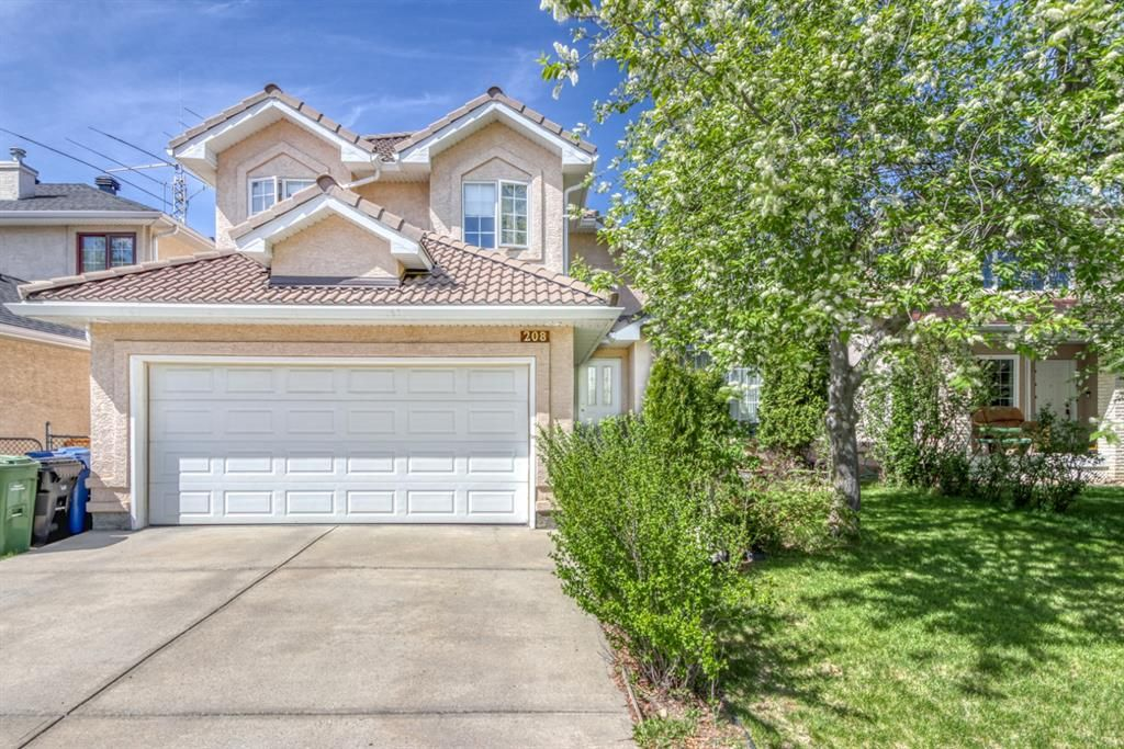 Main Photo: 208 Hampstead Place NW in Calgary: Hamptons Detached for sale : MLS®# A1115983
