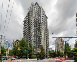 """Photo 37: 311 1295 RICHARDS Street in Vancouver: Downtown VW Condo for sale in """"THE OSCAR"""" (Vancouver West)  : MLS®# R2604115"""