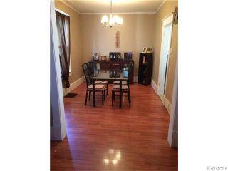 Photo 5: 468 Walker Avenue in WINNIPEG: Fort Rouge / Crescentwood / Riverview Residential for sale (South Winnipeg)  : MLS®# 1528728