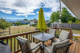 Photo 29: 2045 Beaufort Ave in : CV Comox (Town of) House for sale (Comox Valley)  : MLS®# 884580