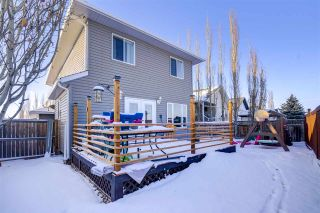 Photo 44: 5303 42 Street: Wetaskiwin House for sale : MLS®# E4226838