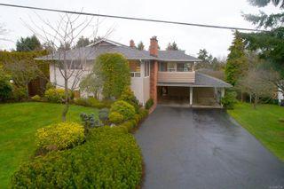 Photo 2: 2174 Wenman Dr in : SE Gordon Head House for sale (Saanich East)  : MLS®# 863789