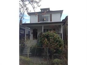 Main Photo: 1928 Charles Street in Vancouver: Grandview VE House for sale (Vancouver East)  : MLS®# V999533