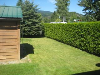 Photo 6: 3980 Squilax Anglemont Rd in Sotch Creek: North Shuswap Recreational for sale (Shuswap)  : MLS®# 10051827