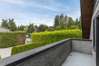 Photo 20: 2441 WILLIAM Avenue in North Vancouver: Lynn Valley House for sale : MLS®# R2592347