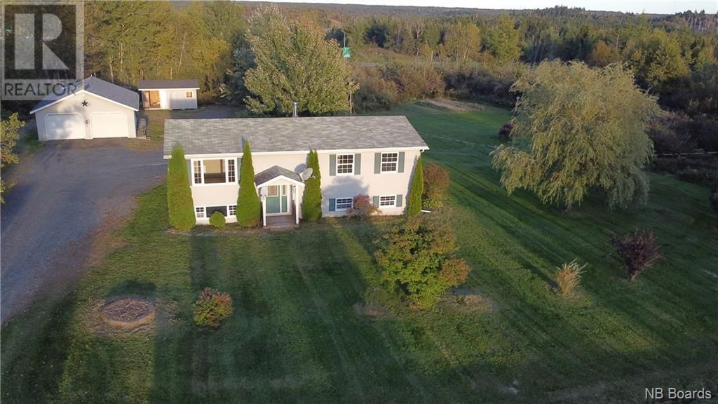 Main Photo: 24 Letang Road in St. George: House for sale : MLS®# NB064350