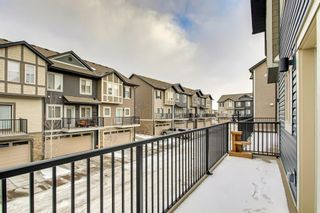 Photo 25: 416 LEGACY Point SE in Calgary: Legacy Row/Townhouse for sale : MLS®# A1062211