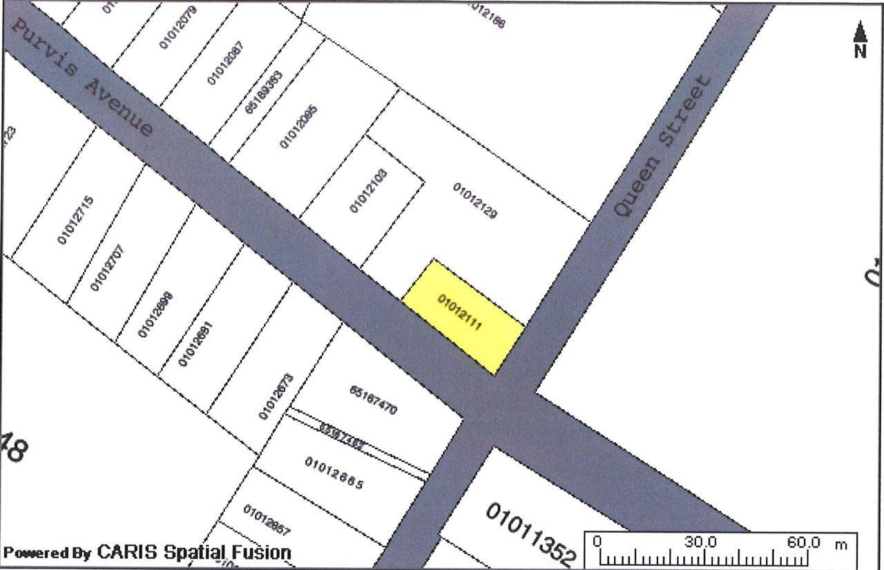 Main Photo: 1862 Puvis Avenue in Westville: 107-Trenton,Westville,Pictou Vacant Land for sale (Northern Region)  : MLS®# 202008937