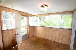 Photo 4: 140 2500 Florence Lake Rd in VICTORIA: La Florence Lake Manufactured Home for sale (Langford)  : MLS®# 817798