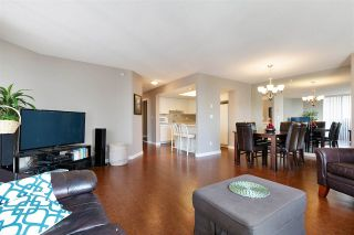 """Photo 3: 1306 719 PRINCESS Street in New Westminster: Uptown NW Condo for sale in """"STIRLING PLACE"""" : MLS®# R2336086"""