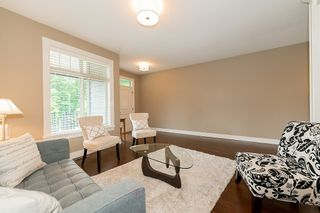 "Photo 4: 1200 BURKEMONT Place in Coquitlam: Burke Mountain House for sale in ""WHISPER CREEK"" : MLS®# V1126988"